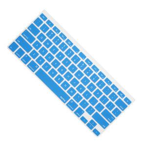 Befine KeySkin keyboard cover Blue