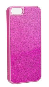 Xqisit iPlate Glamour case iPhone 5 Pink