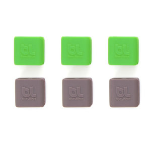 BlueLounge CableClip Small 6-pack