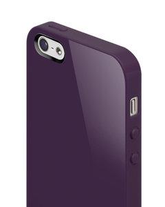 SwitchEasy Nude iPhone 5/5S Purple
