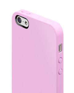 SwitchEasy Nude iPhone 5/5S Lila