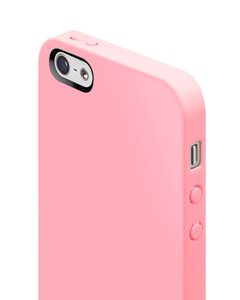 SwitchEasy Nude iPhone 5/5S Baby Pink