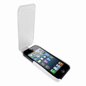 Piel Frama iMagnum iPhone 5/5S White