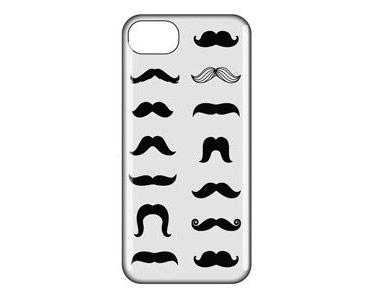 Griffin Mustachio case iPhone 5