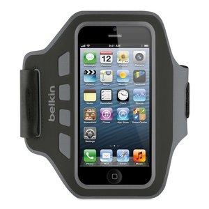 Belkin EaseFit Sport armband iPhone 5 Black