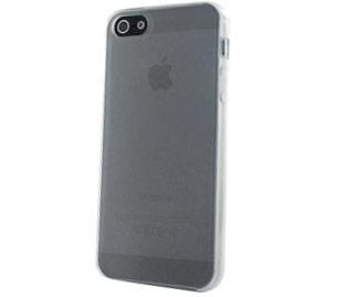 Muvit Minigel case iPhone 5/5S Clear
