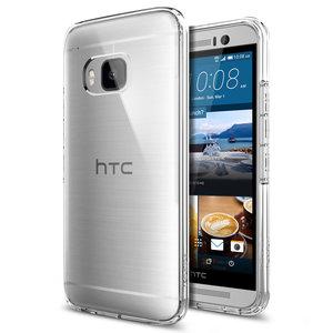 Spigen Ultra Hybrid case One M9 Crystal Clear