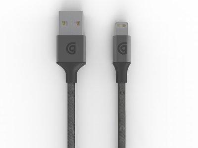 Griffin Premium 150 cm Grey Lightning kabel