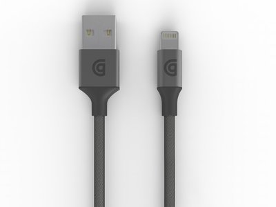Griffin Premium 300 cm Grey Lightning kabel