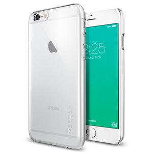 Spigen Thin Fit case iPhone 6S Clear