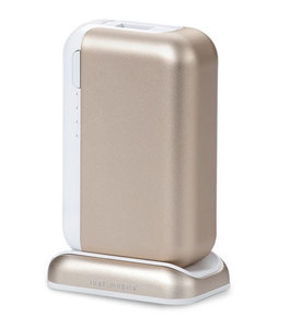 Just Mobile TopGum Power Pack Gold