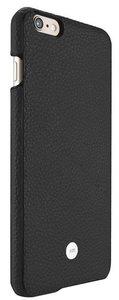 Just Mobile Quattro Back case iPhone 6S Black