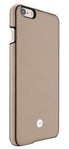 Just Mobile Quattro Back case iPhone 6S Beige