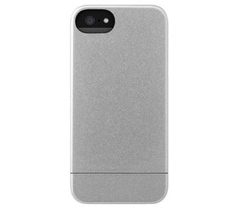 Incase Crystal Slider iPhone SE/5S Silver
