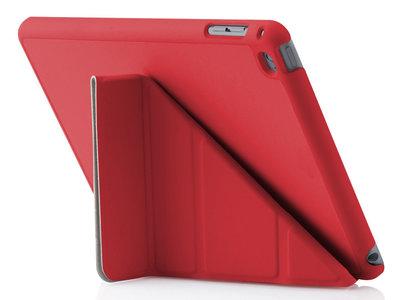 Pipetto Origami case iPad mini 4 Red