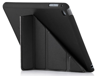 Pipetto Origami Luxe case iPad mini 4 Black