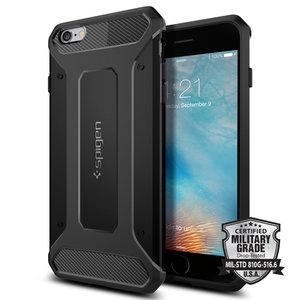 Spigen Rugged Armor iPhone 6S Plus Black