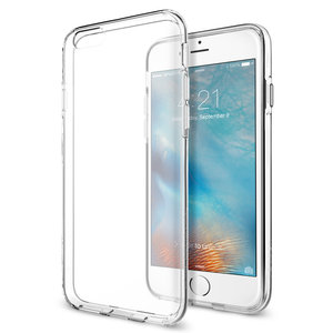 Spigen Liquid Crystal iPhone 6S Clear