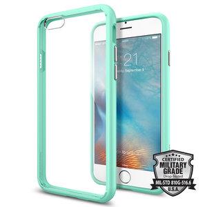 Spigen Ultra Hybrid iPhone 6S Mint