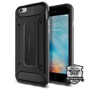 Spigen Neo Hybrid Carbon iPhone 6S Gunmetal