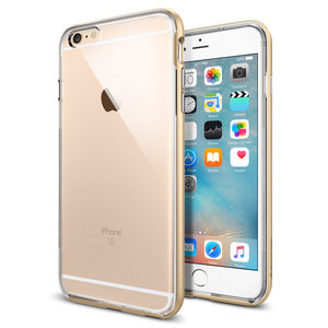 Spigen Neo Hybrid EX case iPhone 6S Plus Gold