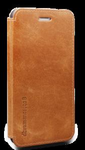 dbramante1928 Frederiksberg 2 case iPhone 6/6S Tan