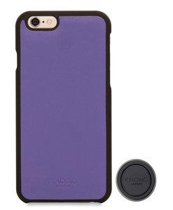 Knomo Mag case iPhone 6/6S Purple