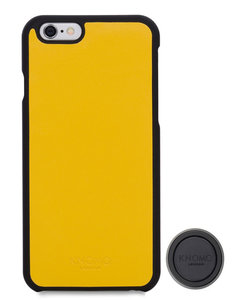 Knomo Mag case iPhone 6/6S Yellow
