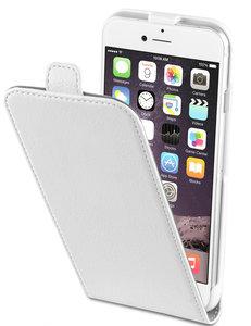 Be Hello Flip case iPhone 6/6S White