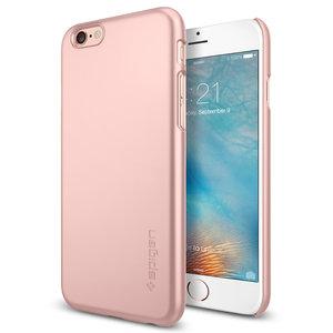 Spigen Thin Fit case iPhone 6S Plus Rose Gold