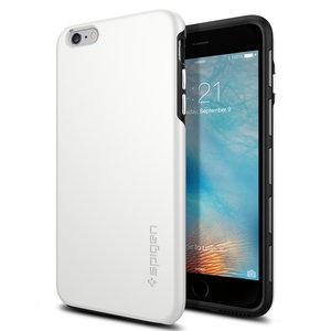 Spigen Thin Fit Hybrid case iPhone 6S Plus White
