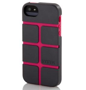 Systm Chisel case iPhone 5 Asphalt