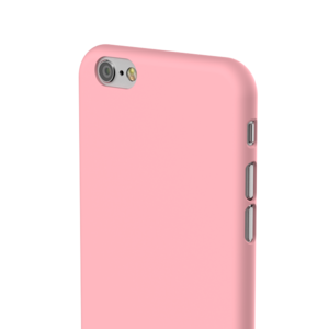 SwitchEasy Nude case iPhone 6/6S Pink
