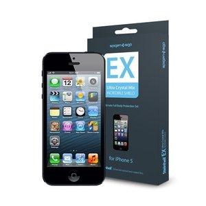 Spigen SGP Steinheil EX Ultra Crystal iPhone 5 FullBody
