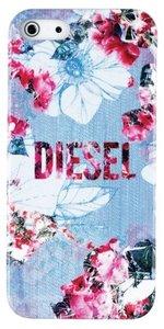 Diesel Snap case iPhone 5/5S Flowers