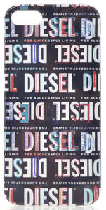 Diesel Snap case iPhone 5/5S All Over