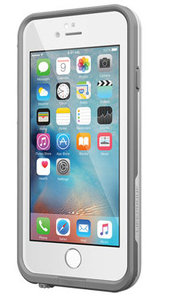 LifeProof Fre case iPhone 6S White