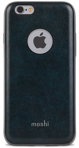 Moshi iGlaze Nappa case iPhone 6/6S Blue
