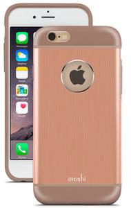 Moshi iGlaze Armour case iPhone 6/6S Plus Copper