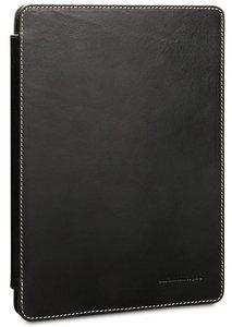 dbramante1928 Leather Copenhagen 2 iPad Air 2 Black