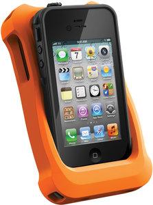 LifeProof Life Jacket iPhone 4/4S Orange