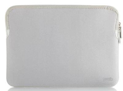 Trunk Neoprene 13 inch sleeve Silver