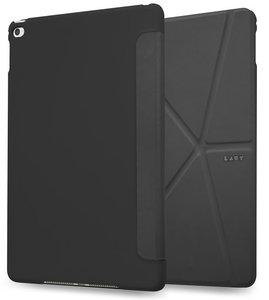 LAUT Trifolio case iPad 2/3/4 Black