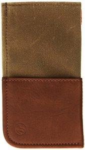 DODOcase Durables Wallet iPhone 6/6S Sage