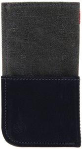 DODOcase Durables Wallet iPhone 6/6S Navy
