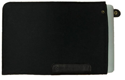 DODOcase Durables sleeve 13 inch Black