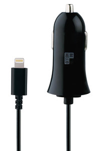 Be Hello Lightning Carcharger 120 cm Black