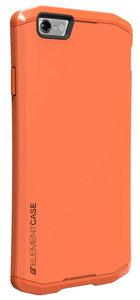 Element Solace Aura case iPhone 6/6S Coral