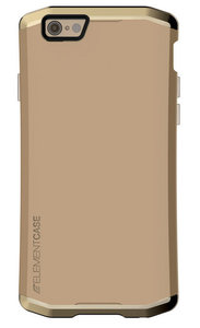 Element Solace Chroma case iPhone 6/6S Gold