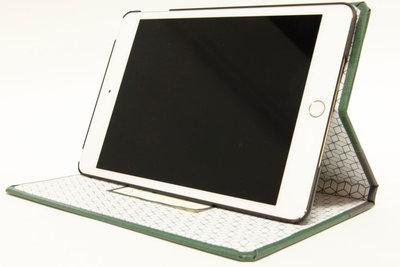 DODOcase iPad mini 4 case Green